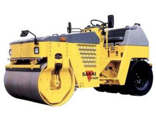 道路用舗装機械